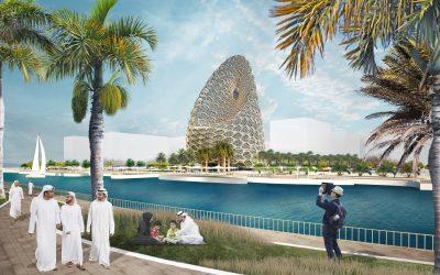 MIRAGE - THE LANDMARK DUBAI BIODIVERSITY CENTRE